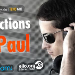 Selections by DJ Paul