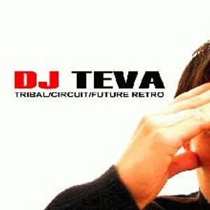 DJ TEVA in session remixes 2010