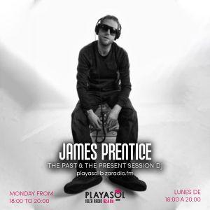 07.06.21 THE PAST & PRESENT SESSION - JAMES PRENTICE