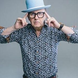 David Rodigan - Showcase on BBC Radio 2 (04-09-2017) (What One Song Can Do...)