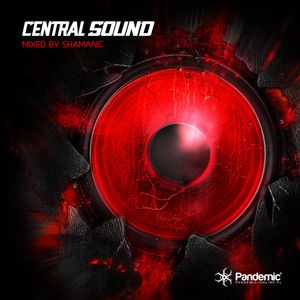 Central Sound promo set mixed by Shamanic