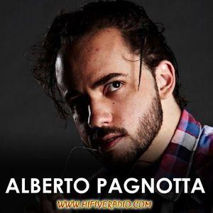 Intervista Alberto Pagnotta