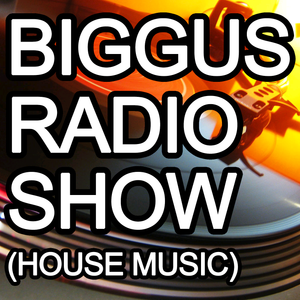 Biggus Radio Show - 28th December 2016 (Classic House Party)
