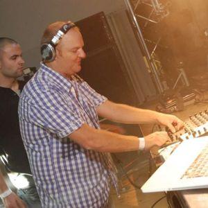 DJ Budai live @ Time Machine Móri Bornapok 2011 10 01