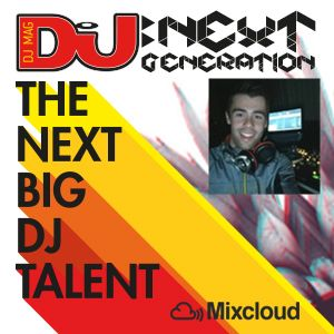 DJ Mag Next Generation dj_dsells Mix