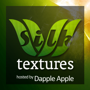 Dapple Apple - Silk Textures Showcase 002 (Resident Mix)