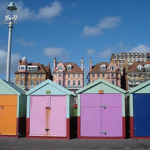 Brighton Festival & Fringe special 23.5.12 with Melita Dennett & Rebecca Sandles