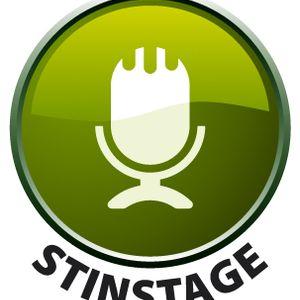 Stinstage Tape 1
