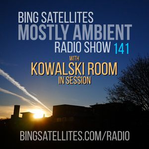 Mostly Ambient 141 - Kowalski Room in session