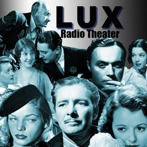 Lux Radio Theater Blood And Sand 10-20-41
