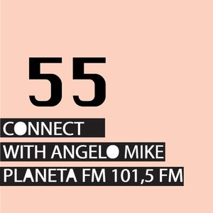 Connect 55 with Angelo Mike