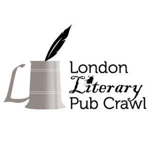 Literary London - 14th December 2019 (Ann-Marie Fyfe)