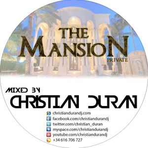 CHRISTIAN DURÁN - LIVE@THE MANSION PRIVATE (20-03-16)
