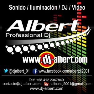 Progressive 2014 Dj Albert