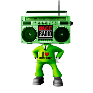 CRAVE IT RADIO AUGUST EPISODE
