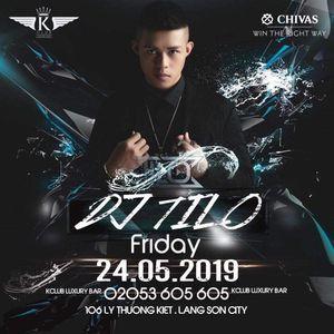 [ DEMO ] - Full Bản ( Việt Mix ) Friday Hay Qúa Cả Nhà ... DJ TILO Mix
