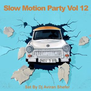 Slow Motion Party Vol 12