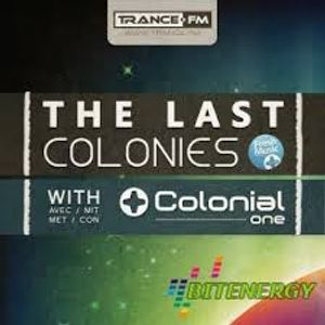 Colonial One  – The Last Colonies 060 (June 2015)