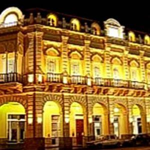 Paula Ferrer - Museo de Arte Contemporáneo de Salta