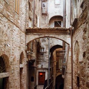 Perugia Traveling Vol.4 - DeejayManuW