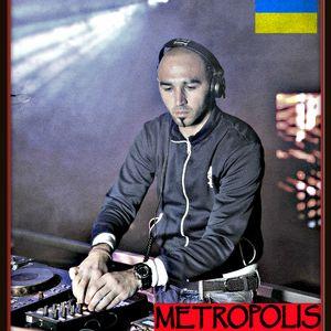 Metropolis Open Summer 2012 // Angelo Ferreri // Odessa (Ukraine)
