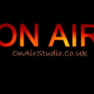 Kevin Allder Soul Trippin' - Show 19 - Produced by Les Adams at www.OnAirExperience.co.uk
