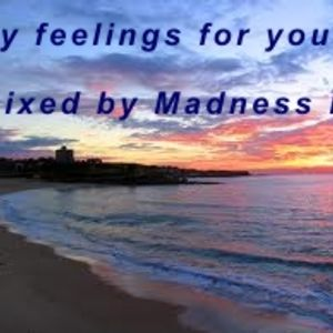 Madness E - my feelings for you
