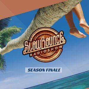 SlowBounce Radio #276 with Dj Septik - SEASON FINALE - Future Dancehall, Tropical Bass