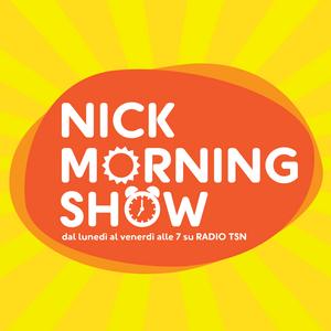 Nick Morning Show - Radio Tsn - 03/01/2018 parte 1