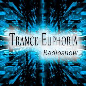 KostyaD - Trance Euphoria #085 [17.10.2015]