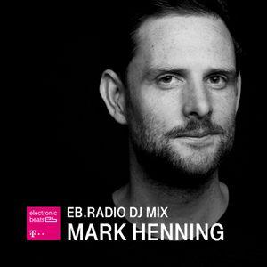 DJ MIX: MARK HENNING
