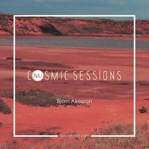 Bjorn Akesson Guest Mix for Cosmic Sessions