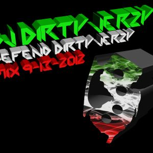 DJ Dirty Jerzy - Defend Dirty Jerzy - Mix 9/13/2012