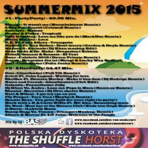 SummerMix 2015 #2 - AfterParty! -