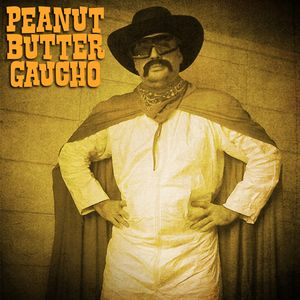 Peanut Butter Gaucho live at Cirque Voltaire