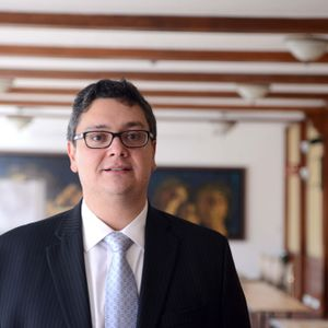Apertura Horacio Álvarez Marinelli