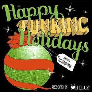 Happy Funkin' Holidays