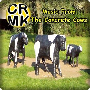 Music From The Concrete Cows