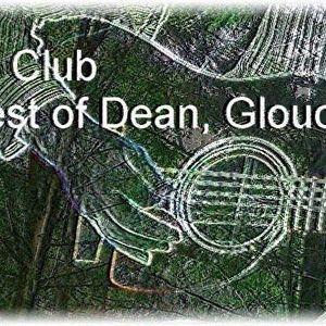 Forest of Dean Folk Club Podcast #001
