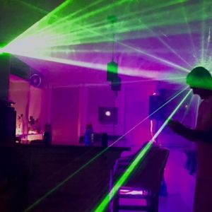 Deep Warehouse Tech by PsychoTech performed at GiGi's July Flow night