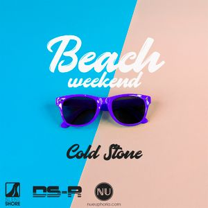 Cold Stone - Beach Weekend Mix