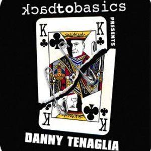 Danny Tenaglia – Back To Basics - 10th Anniversary (CD 1)