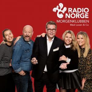 14.02.2018 - Morgenklubben med Loven & Co