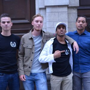 3DO Radio : Uitzending 15 : Urban Clothing from Belgium (met Pirate Urban Wear)