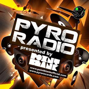 PYRO RADIO July 2014