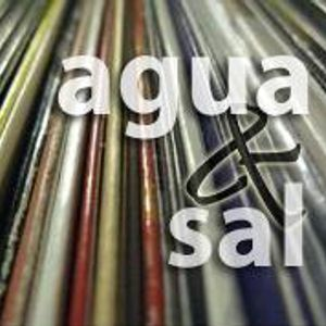 Agua & Sal Sessions hosted by Joao Vaz