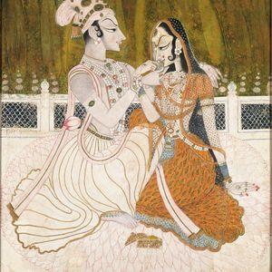 Música Clásica de la India V