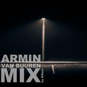 Armin van Buuren MIX (KNent Presents We Are Episode 5)