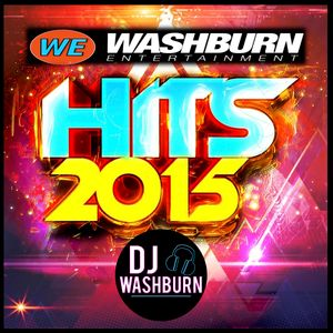 Best of 2015 Party Mix (Pop/HipHop) CLEAN by DJ Washburn