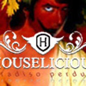 Deeep's Houselicious (pt2)